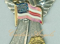 Patriotic Angels / by Carla's Angels