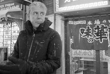 Anthony Bourdain's Favorites / See Startle's Tastemaker Anthony Bourdain's favorite restaurants, travel gear and of course, hotels. / by Forbes Travel Guide