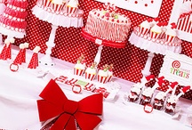 Christmas Party / by Poppy Event Design