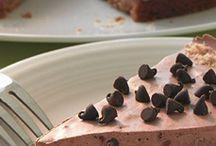 Desserts / by Angie Joseph