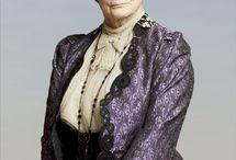 Downton Abbey / by judy lap