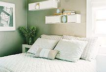 Room Decor / by Meghan Slater