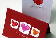 Valentine's Day Fun / by Heather Baylies-Grigoreas