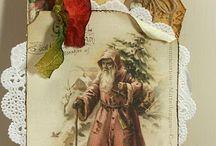 christmas ideas / by Kimberly Winfree