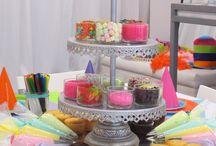 Party it up! / by Holly Zahn Manske