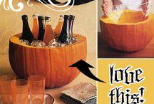 Halloween / by June Reisner