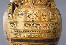 oude Grieken (1200 v. Chr. - ca. 350 v. Chr.) / De Griekse kerncultuur / by Xavier Adams - History and Science