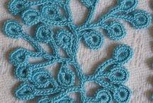 crochet / by Courtney Taylor