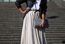 My kind of fashion / by Elizabeth Schonfeld