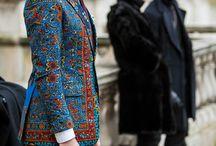 Men's Style / by Alex Falcon