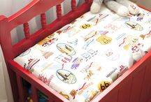 old crib project / by Sara Cooper