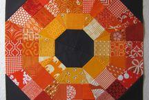 #3 EMBROIDERY/SEWING / by Kimberly Sharp-Ko