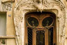 Paris my favourite place  / by Jacqueline Castle
