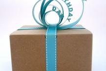Birthday / Great ideas for birthday celebrations! / by Jennifer Cisney