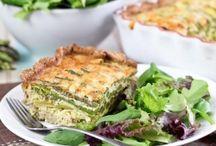 Vegetarian Recipes / by Linn Cich-Jones