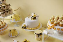 Cutsey Cakes / by LeeAnne McDonough
