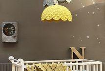 Crochet for home / by lanasyovillos .