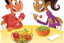 MiPlato por Niños / by Arkansas SNAP-Ed at UAEX