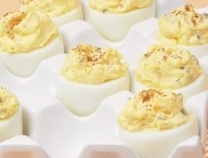Easter Recipes / by Lori Thompson
