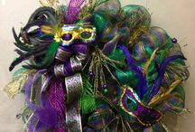 Mardi Gras / Fun ideas for Mardi Gras costumes / by Cat Country