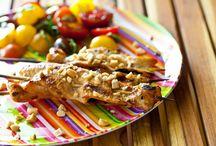 Chicken, Chicken, and More Chicken....Maybe Some Turkey / by Julie Baker