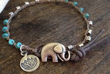 Jewelry / Jewelry / by Pamela Piers