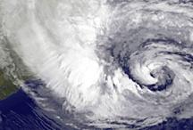 Hurricane Sandy / by St. Joseph's College, New York