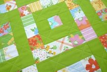 Quilts - Brainstorming (Many Quilts in One Site) / by Nancy Paulsen
