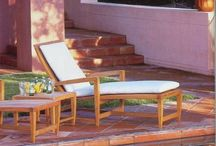 Chaise Lounges / by Frontera Furniture