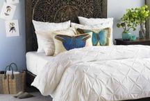 Bedrooms I Love / by Leslie Jackson-Lancaster