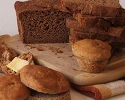 Inn on Randolph Gluten Free Baking Class January 2015 / Join a master of allergen-free baking and gluten free gourmand, Jeffrey Larson, at the Inn on Randolph for a weekend of baking, eating, wine and relaxation – all without the wheat!  / by Inn on Randolph