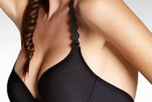 black bras / by Brayola Personal Bra Shop