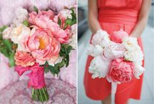 Peonies- my absolute favorite / by Stacie Davidson