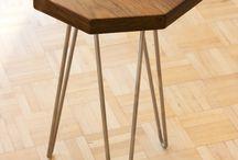 furniture / by Rachelle Dunn
