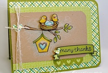 Lawn Fawn Stamps / stamps / by Sherry Downing