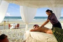 Massage & Bodywork / by Alan Jordan