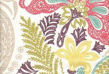 >>><3 fabrics<<< / by JenniferMarie