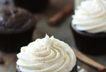Cupcake Recipes / by Misty Lambert Brown
