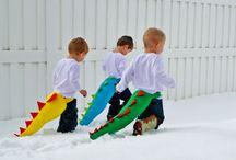 Preschool / by Ginger Thompson