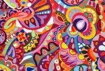 Patterns / by Kelsey Skilling