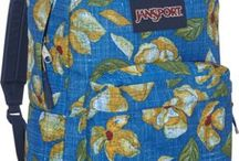 JanSport Backpacks / Not trying to brag, but we have one of the largest selections of JanSport colors and packs you can ever find! Shop your must-haves, save your favorites and share with your friends.  / by eBags