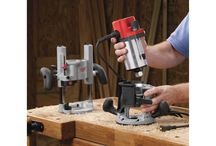 Woodworking Tools + Projects / Find the best in woodworking equipment from Northern Tool. Shop a range of woodworking tools to help you tackle any job! / by Northern Tool + Equipment