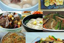 Korean Food / by Shawn Jones