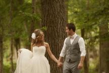 Wedding/couples ❤ / by Alex Lorincz