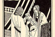 Over Edumacated--Arthur / by 7letter Deborah