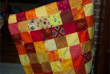 Quilts / by Dina Defenbaugh