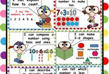 Common core / by Katie Hart
