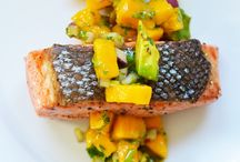 Whole 30- Fish / by April Berry