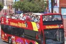 Double Decker Party Bus / by Party Bus Rental Headquarters