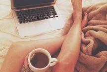 Cozy!♡♥ / by Halee C Bundren